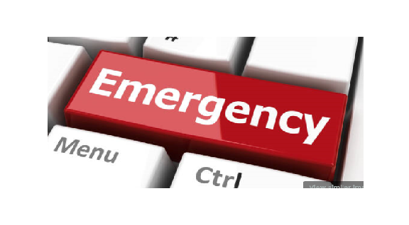Providing urgent guardianship