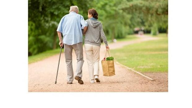 What happens when you apply for guardianship?