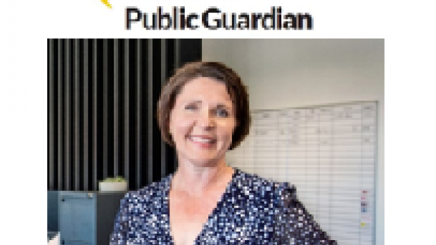 What is the Public Guardians role?